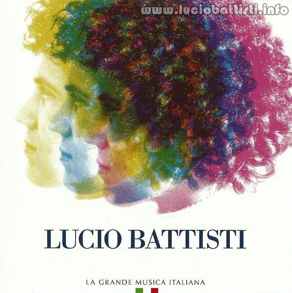 Lucio Battisti - Canzone italiana