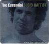 THE ESSENTIAL LUCIO BATTISTI