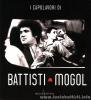 Vai all'antologia I capolavori di Battisti • Mogol