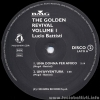 THE GOLDEN REVIVAL VOLUME 1