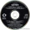 LUCIO BATTISTI (ALL THE BEST)
