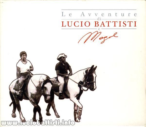 Le avventure di Lucio Battisti e Mogol