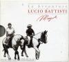 Vai al cofanetto Le avventure di Lucio Battisti e Mogol 1 & 2
