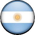 Vai alla discografia dell'Argentina