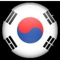 Vai alla discografia della Corea