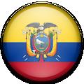 Vai alla discografia dell'Ecuador