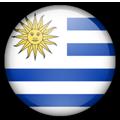 Vai alla discografia dell'Uruguay