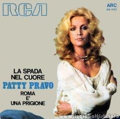 La spada nel cuore - Roma è una prigione