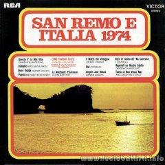 SAN REMO E ITALIA 1974