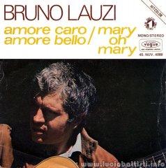 Amore caro, amore bello / Mary oh Mary