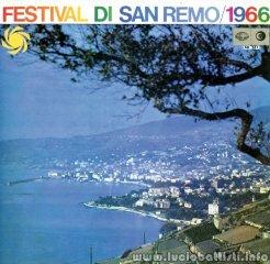 FESTIVAL DI SANREMO / 1966