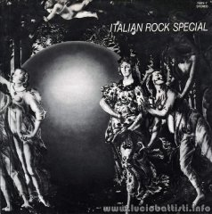 ITALIAN ROCK SPECIAL