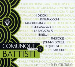 NOTE E NON NOTE: COMUNQUE BATTISTI