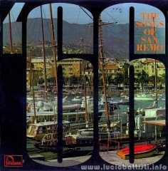 THE SONGS OF SAN REMO