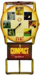 BMG Clock