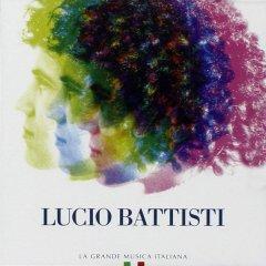 LUCIO BATTISTI – LA GRANDE MUSICA ITALIANA