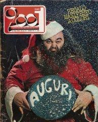 CIAO 2001 n. 51-52 - 28 dicembre 1975