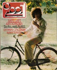 CIAO 2001 n. 11 - 20/3/1977