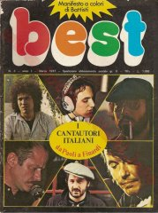 BEST n. 3 - Marzo 1977