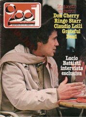 CIAO 2001 n. 43 -  29/10/1978