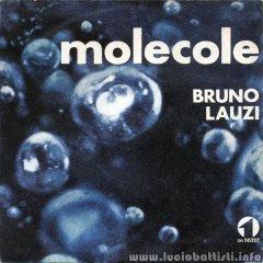Molecole / La memoria di quei giorni
