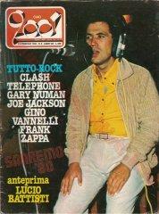 CIAO 2001 n. 8 -  24 febbraio 1980
