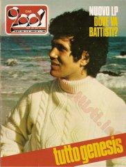CIAO 2001 n. 39 - 26 settembre 1982