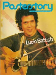 POSTERSTORY n. 5 - Maggio 1980