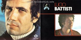 LUCIO BATTISTI (ALL THE BEST)