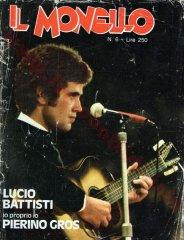IL MONELLO n. 6 - 6 febbraio 1975