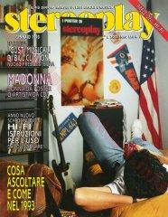 STEREOPLAY n. 1 - Gennaio 1993