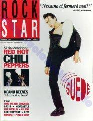 ROCKSTAR n. 18 - Novembre 1994