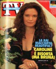 RADIOCORRIERE TV n. 32 - 8/14 agosto 1993