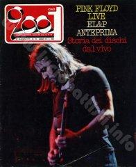 CIAO 2001 n. 12 - 27 marzo 1977