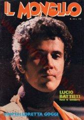 IL MONELLO n. 44 - 1 novembre 1973