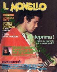 IL MONELLO n. 8 - 22 febbraio 1980