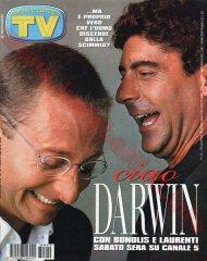 SORRISI E CANZONI TV n. 40 - 28 settembre 1998