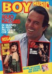 CORRIER BOY MUSIC n. 38 - 24 settembre 1982
