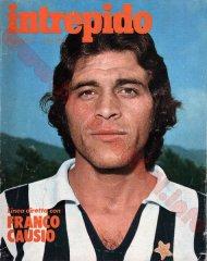 INTREPIDO n. 4 – 23 gennaio 1975