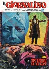 IL GIORNALINO n. 1 – 4 gennaio 1970
