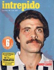 INTREPIDO n. 36 - 8 settembre 1977