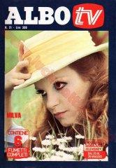 ALBO TV n. 21 - 20 maggio 1977