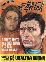 GRAND HOTEL n. 1334 - 27 gennaio 1972