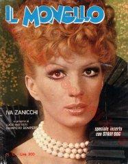 IL MONELLO n. 10 - 8 marzo 1977
