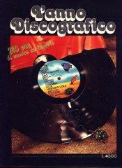 L'ANNO DISCOGRAFICO 1979