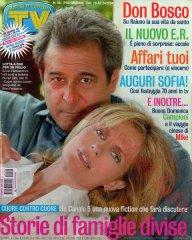 SORRISI E CANZONI TV n. 38 – 13 settembre 2004