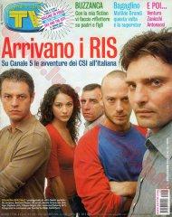SORRISI E CANZONI TV n. 2 – 3 gennaio 2005