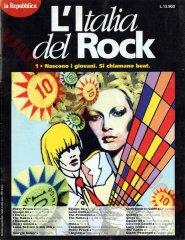 L'ITALIA DEL ROCK N. 1 - 26 settembre 1994