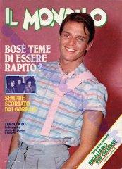 IL MONELLO n. 24 - 12 giugno 1982