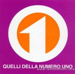 QUELLI DELLA NUMERO UNO - VOLUME 9